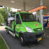 DK vejhjælp autobranche