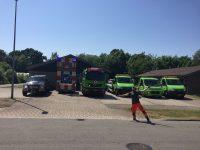 DK vejhjælp assistance