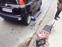 Dækskift vejhjælp