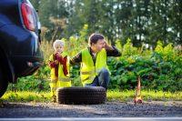 Akut vejhjælp   Her & nu transport » DKvejhjaelp